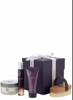 ESPA The Luxury Collection